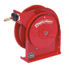 "Reelcraft 5635 OLP- 3/8"" x 35 Ft. - Spring Driven Air/Water/ Compact Hose Reel (SKU: 5635 OLP)"