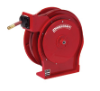 "Reelcraft A5825 OLP- 1/2"" x 25 Ft. - Spring Driven Air/Water/ Compact Hose Reel (SKU: A5825 OLP)"