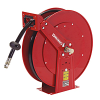 "Reelcraft TH88000 OMP  1/2"" x 50 Ft. - Spring Driven Twin Hose Hydraulic Reel (SKU: TH88000 OMP)"