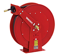 Reelcraft  PW7650 OHP-3/8 x 50 Ft  Pressure Washer Hose Reel