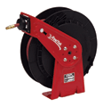 "Reeltek RT635-OLP- 3/8"" x 35 Ft.  Air Hose Reel"