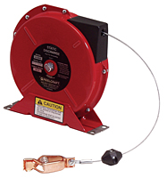 Static Discharge Grounding Reels G3050
