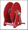 Reelcraft CA32106L - Hand Crank 100 Ft. Low Pressure Air/Water Hose Reel
