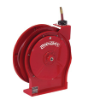"Reelcraft 5650 OLP- 3/8"" x 50 Ft. - Spring Driven Air/Water/ Compact Hose Reel (SKU: 5650 OLP)"