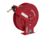 "Reelcraft TW7450 OLPT- 50 Ft. - Spring Driven ""T"" Grade Welding Gas Reels (SKU: TW7450 OLPT)"