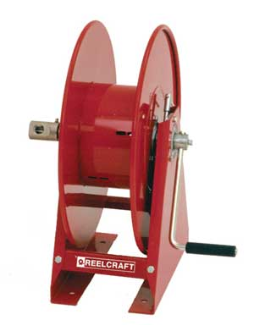 Reelcraft H18006-M  Hand Crank 100 Ft  Pressure Washer Reel