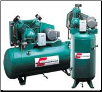 Champion Industrial Air Compressors